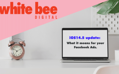 How will the iOS14 Update affect my Facebook Ads?